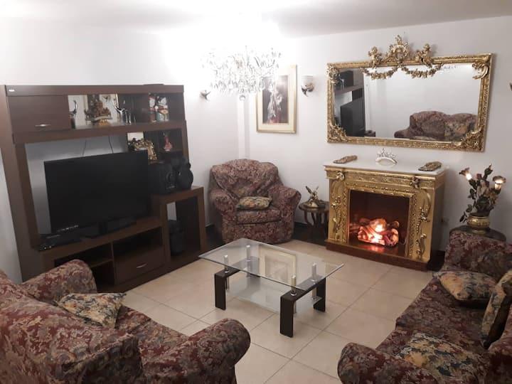 Mi Casa Cajamarca Housing