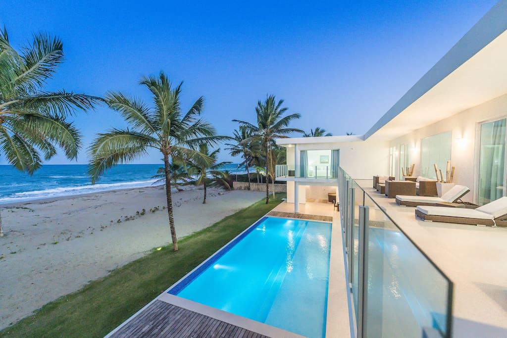 Cabarete Villas For Rent