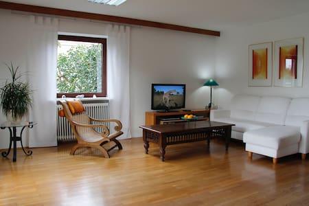 Graz Nähe - Wohnung mit Flair, Veranda & Garten! - Feldkirchen bei Graz