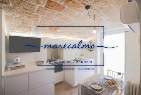 Marecalmo - guest house nel centro storico