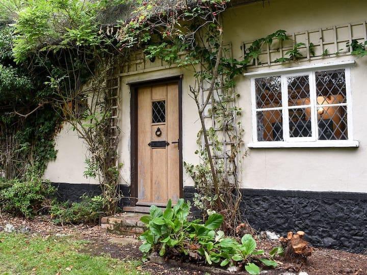 Rose Cottage (UK12463)