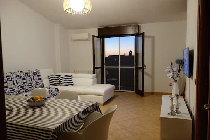 Appartamento Su Livariu