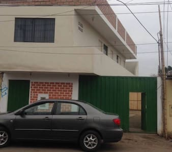 Casa en Pueblo de Mala / La Huaca KM 85 Pan. Sur - Mala District - House