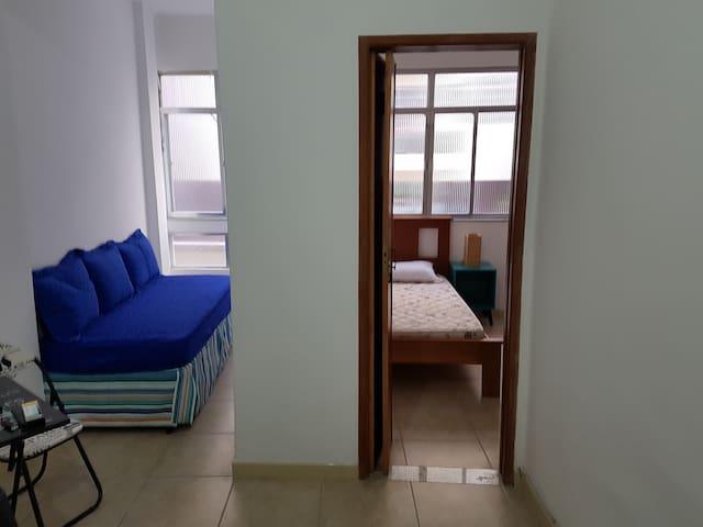 Apartamento para temporada
