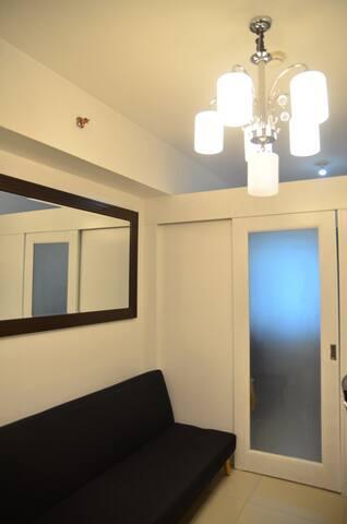MOA - Sea Residences Condominium 1 BR for Rent
