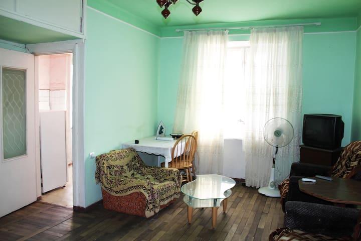 Erebuni Apartement