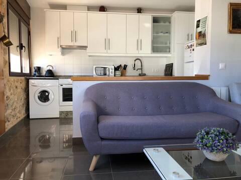 Apartamento La Placeta Riopar