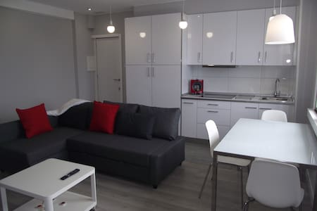 Apartamento 11 primera linea de playa