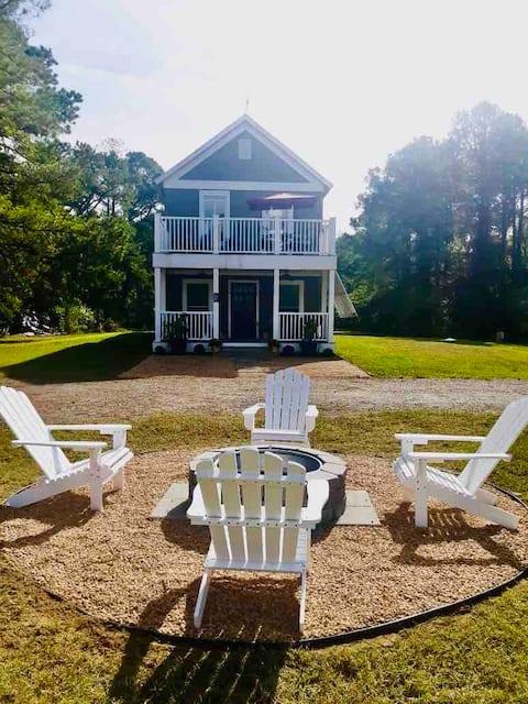 Coastal Cottage near the Chesapeake Bay