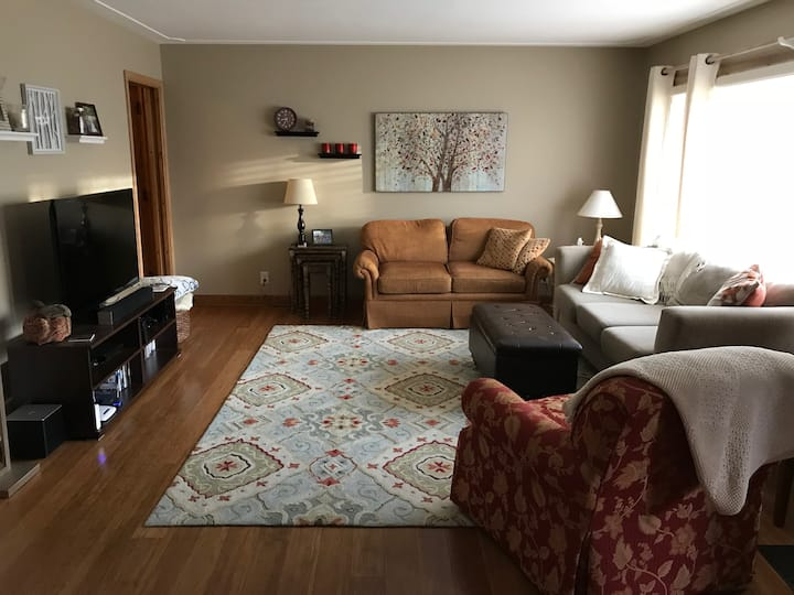 Super Bowl 52 Private Home in Minneapolis for rent