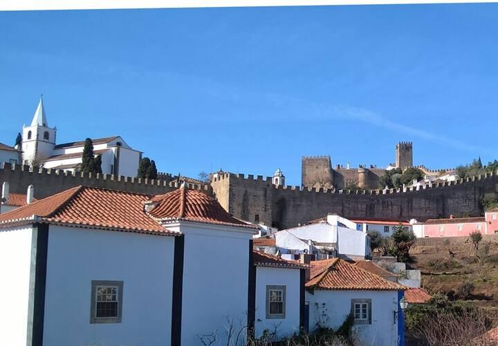 Obidos Townhouse 2