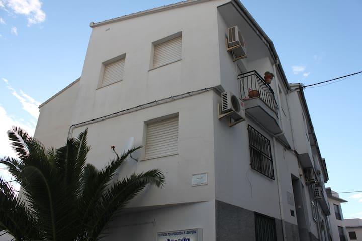 Casa Rural Los Serrano. (Sierra de Cazorla) - Cazorla