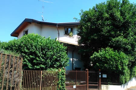 a peaceful haven in Lombardy - Appiano Gentile
