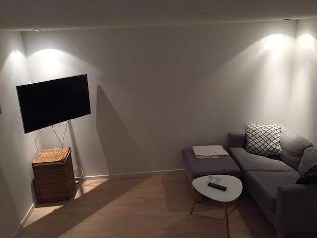 Cozy little Apartment in Åbyhøj