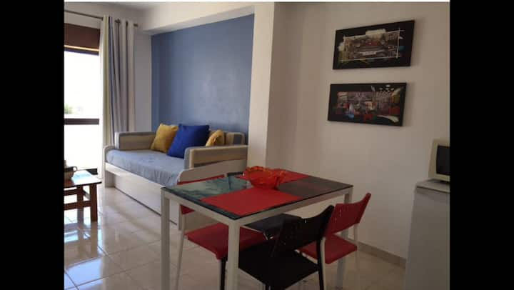 Studio for 2 in Albufeira / Oura