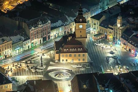 Great place in the Old City Center - Brașov - Byt