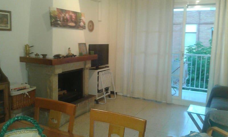 Habitación en la zona del Penedes - Vilafranca del penedes  - Andre