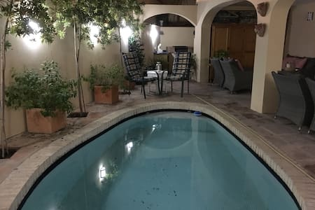 The Hideaway - Private Pool - Taramay