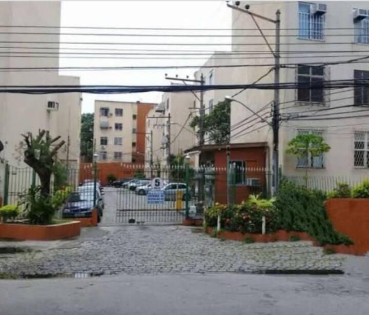 MINAS ON RIO ♥️ alugue e sinta-se em casa! #UAI