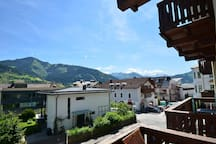 Apartment CityXpress TOP 7 - Zell am See