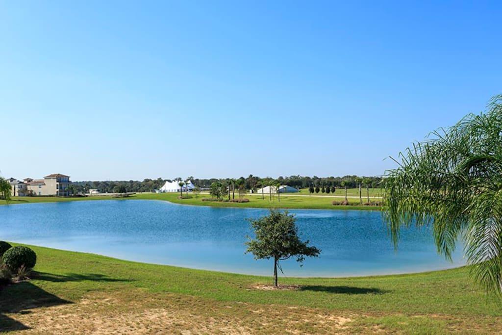 Sweet Home Vacation Disney Rentals Vacation Homes Florida Orlando (JE47047)