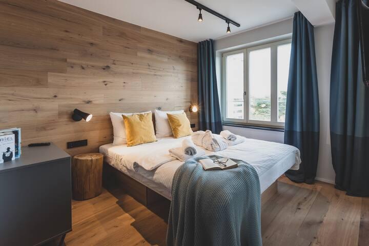 Ferienwohnung/App. für 8 Gäste mit 108m² in Binz (110712)