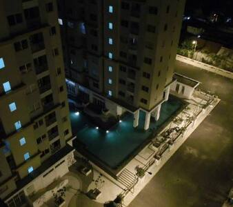 Homy Cozy Comfy- Budget Apartment - Kebayoran Lama - Lakás