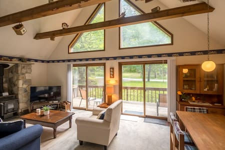 Private Chalet in amenities filled community