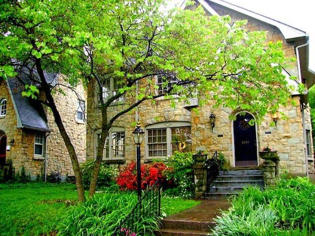 Luxury Apartment in Seneca Gardens - Louisville - Huoneisto