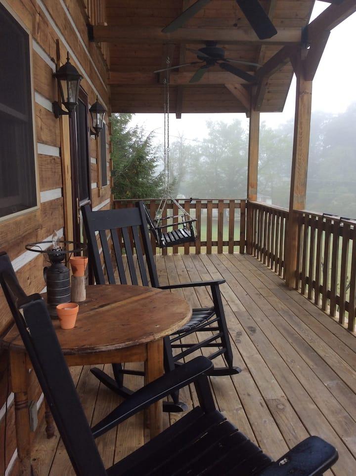 Locust Hill Cabin