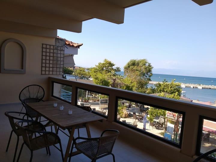 Thea, Agios Andreas