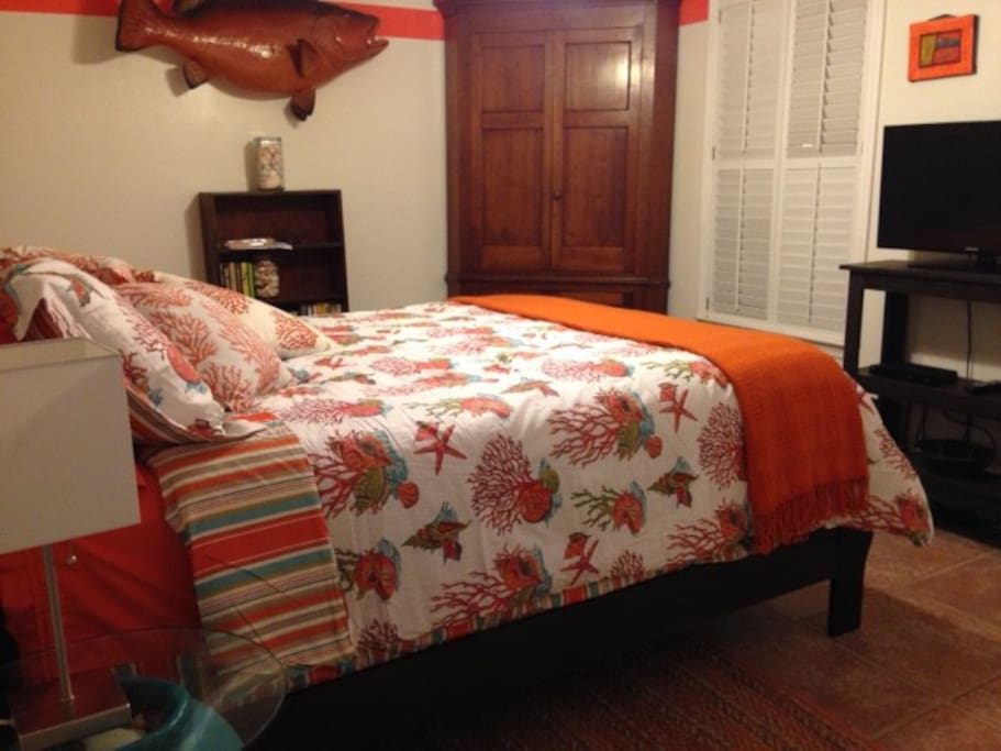 Caribbean Cottage 2 Bedroom Suite Houses For Rent In Pensacola Beach Florida United States
