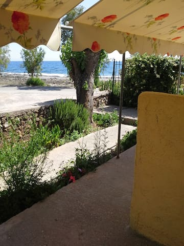 Marine and Sunny View apartments - Agios Nikolaos - Lejlighed