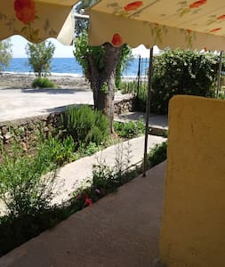 Marine and Sunny View apartments - Agios Nikolaos