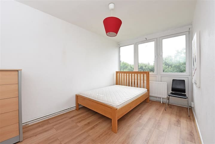 Amazing Double Room Putney/Richmond Area Cosy Zone