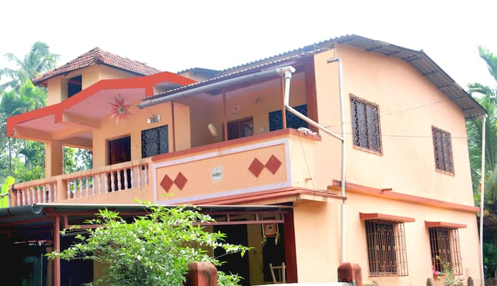 samarth holiday home