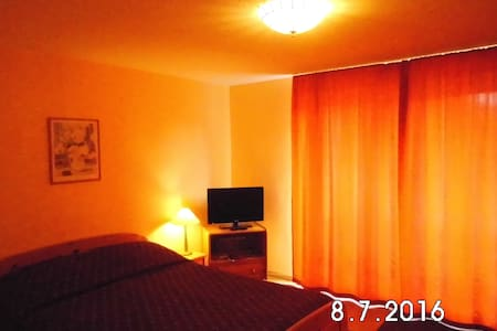 B&B Pension Schwerin - Apartment B - Schwerin