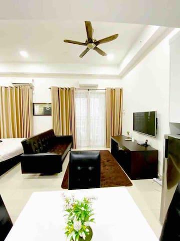 Nik's Residence D'Perdana Sri Cemerlang