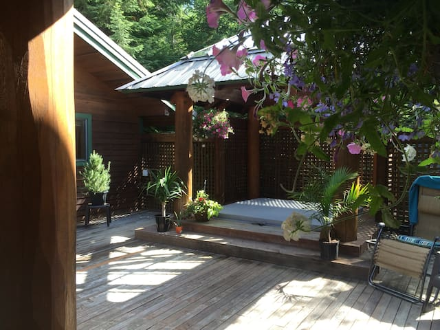 Beautiful Family House Close to the Village - Whistler - Ev