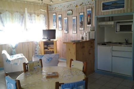 Appartement centre ville de Perros-Guirec