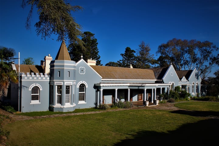 Linton Manor, Yass NSW