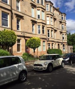 City Short Stay - Glasgow