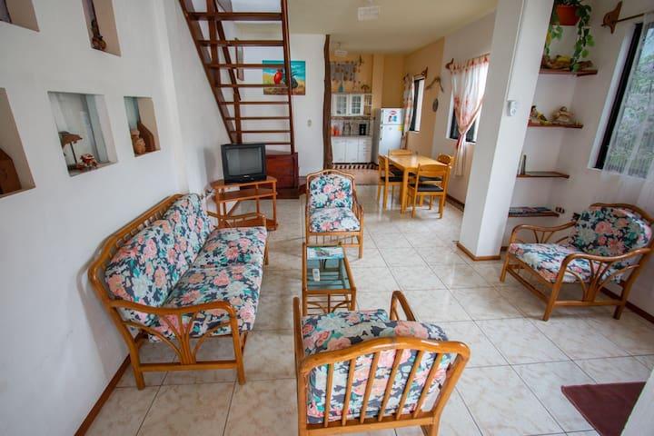 Dúplex para Familias (Islas Galápagos)