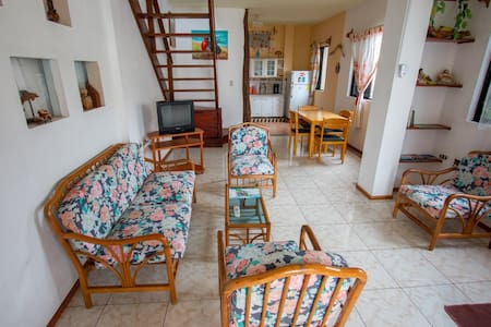 Duplex for Families (Galapagos Islands)
