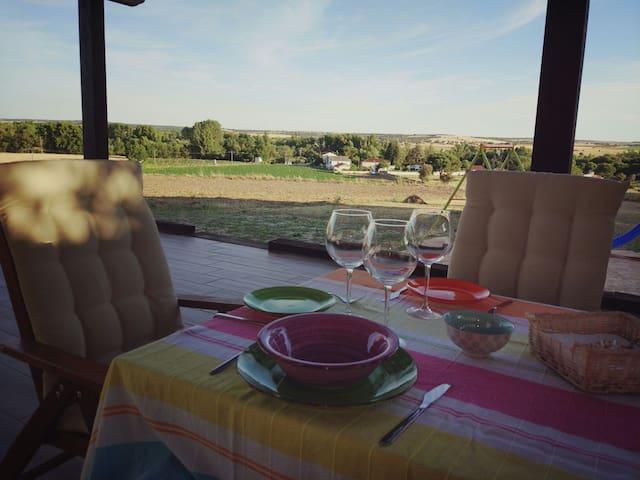 Casa ideal para descansar en familia 15mindeSalam