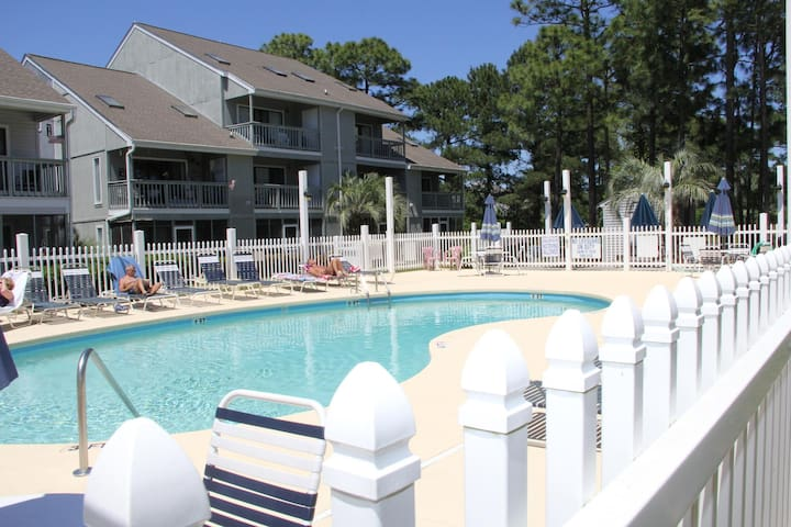 Golf Colony Resort 35S - Horry County - Appartement en résidence