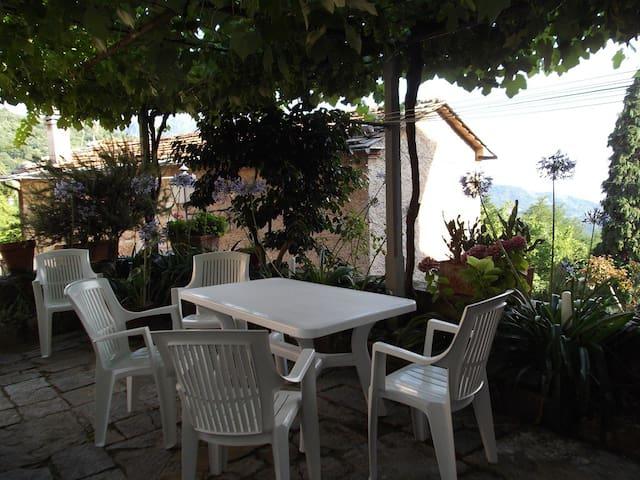 Casa con vista nel cuore della Versilia - Seravezza - Apartment