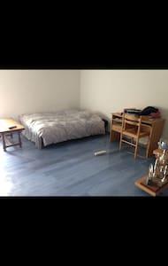 Une belle chambre avec beau paysage - Tillou
