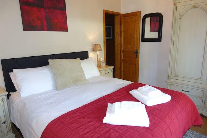 Chalet Christy - Bedroom 2