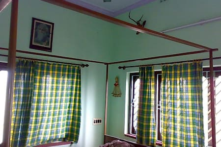 Home Away Home - Hooghly - Dom